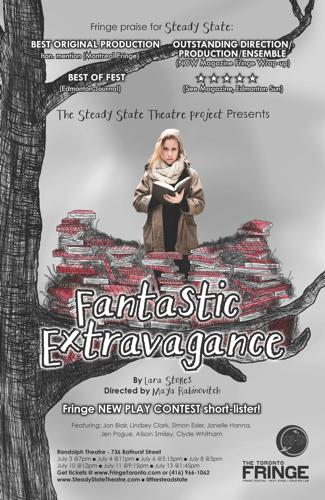Fantastic Extravagance